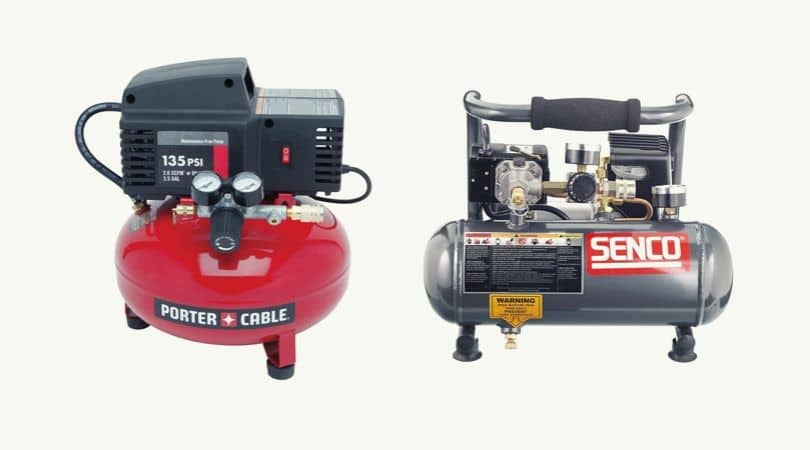 18 Best Air Compressor For Painting A Car Reviews 2019