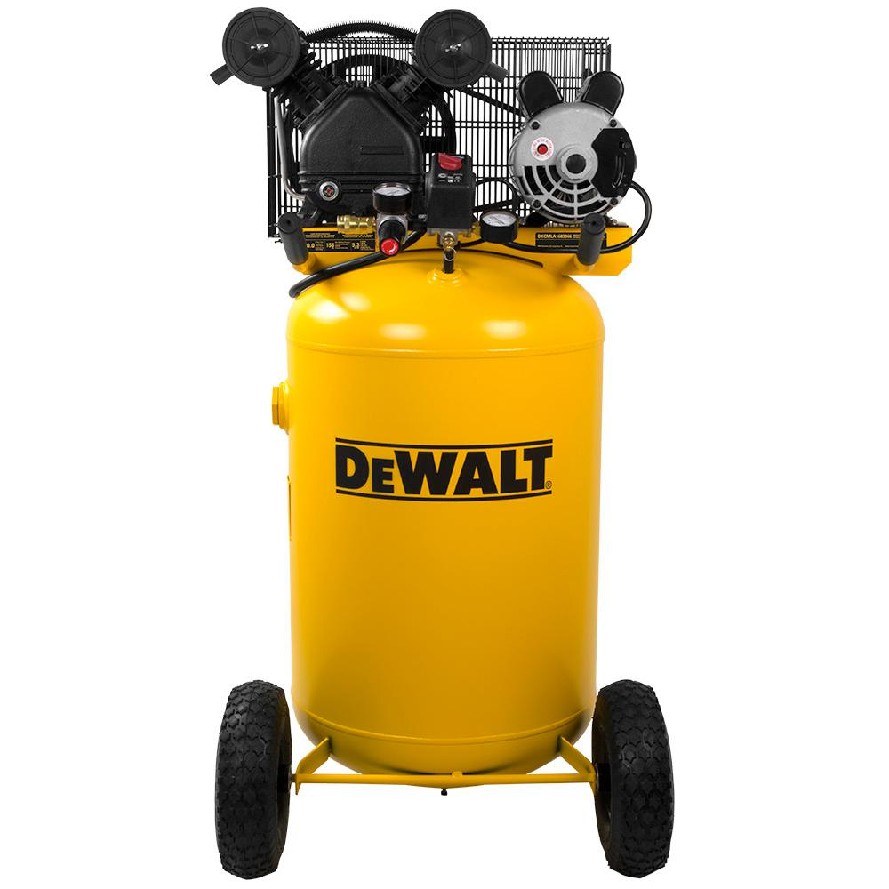 DEWALT DXCMLA1683066 Air Compressor