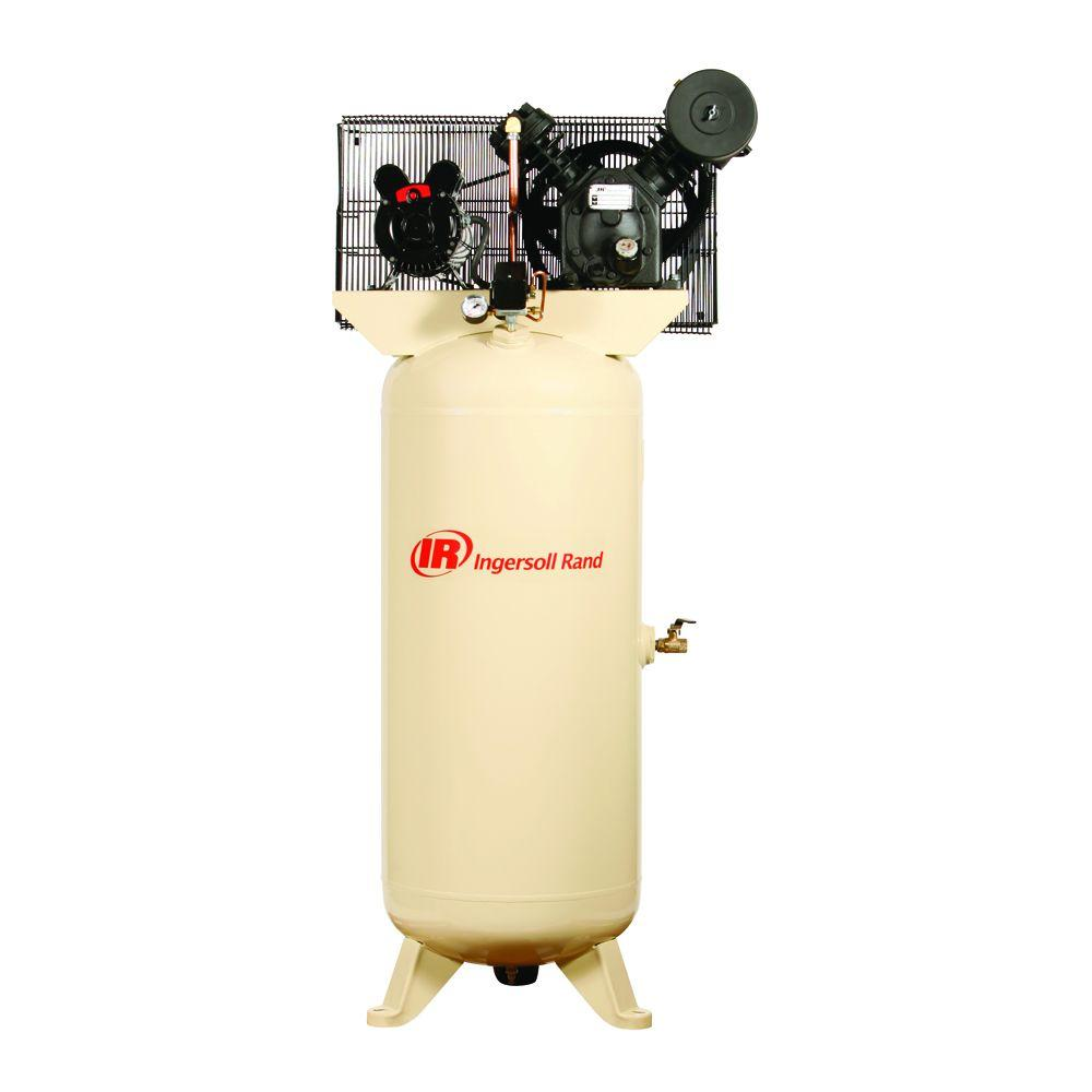 Ingersoll Rand Type-30 Air Compressor