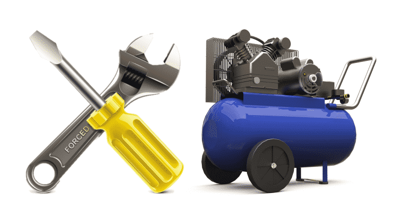 Air Compressor Maintenance and Management
