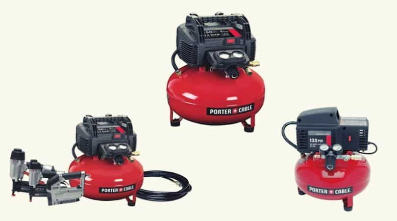 Best Porter-Cable Air Compressors