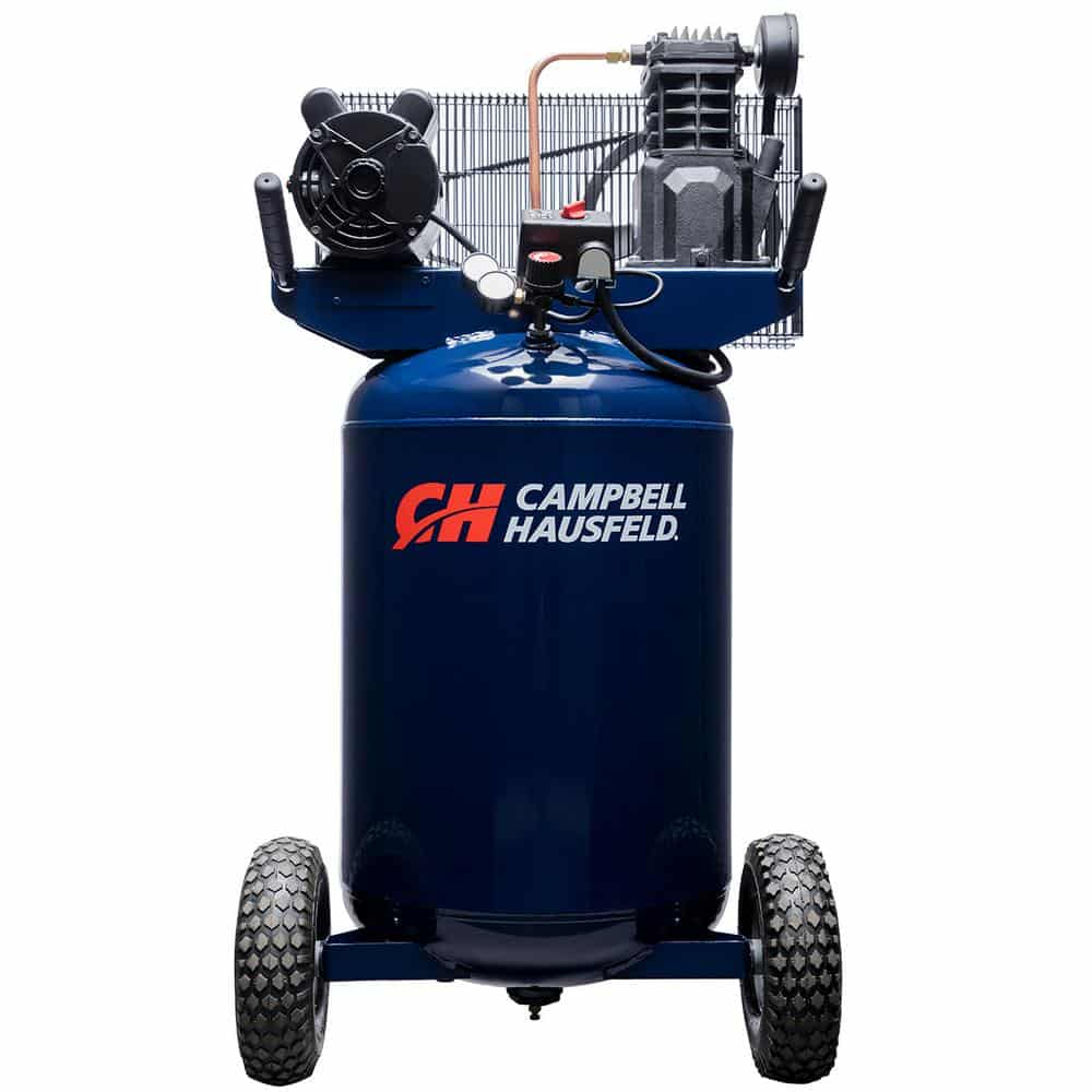 Campbell Hausfeld VT6358 Air Compressor