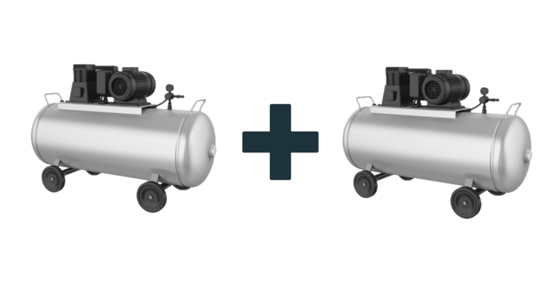 How To Increase The CFM On Your Air Compressor