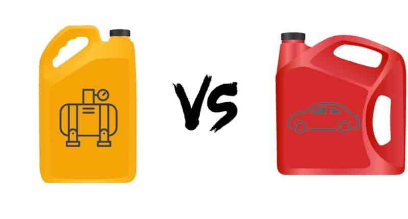 Air Compressor Oil vs. Engine Oil: What's the Difference?