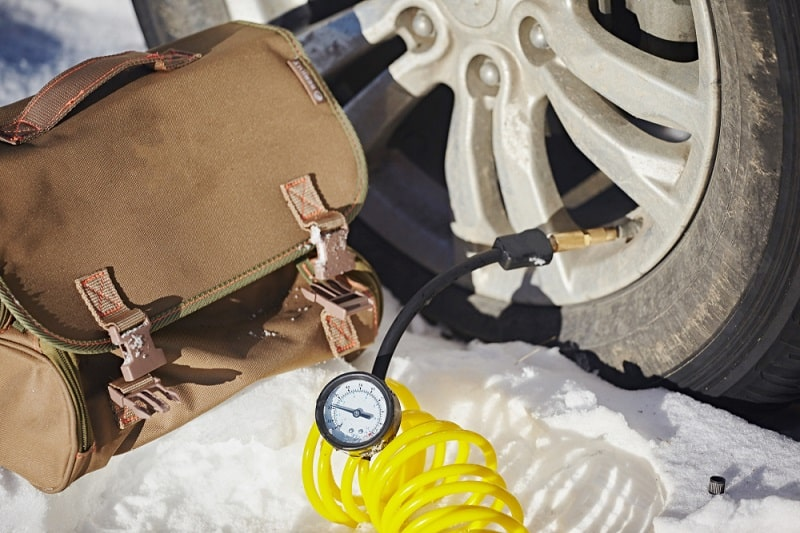 Why Is My Air Compressor Not Working in Cold Weather?