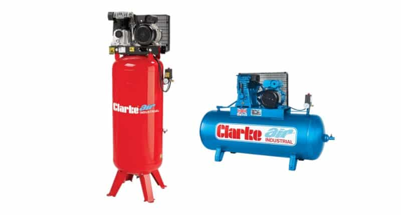 Clarke Air Compressors: Problems & Solution