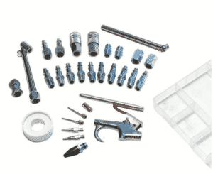 air compressor accessory tool kit