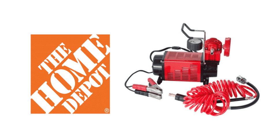 best home depot air compressor for tires review