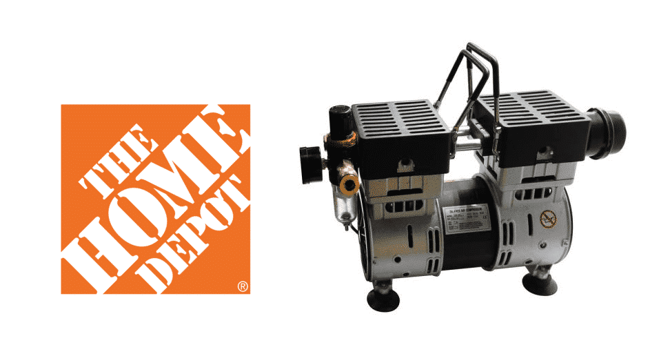 best home depot tankless air compressor review