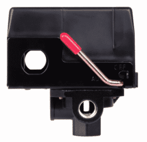 husky home depot air compressor pressure switch