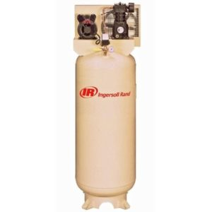 ingersoll rand electric compressor